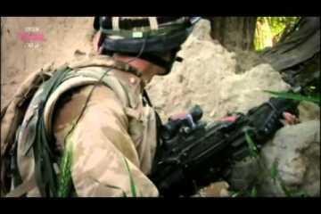 Our War: Ambushed (2011)