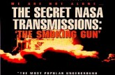 The Secret NASA Transmissions: The Smoking Gun (2001)