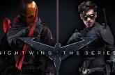 Nightwing - The Series