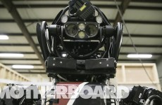 The Dawn of Killer Robots (2015)