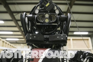 The Dawn of Killer Robots (2015)