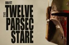 Boba Fett – The Twelve Parsec Stare (2015)