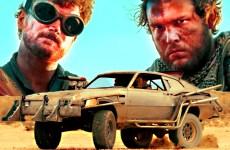 Mad Max: Roadkill BBQ (2015)