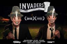 Invaders (2014)