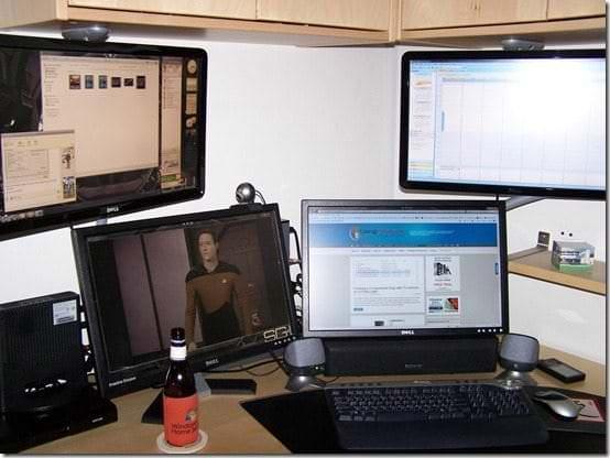Office - Dec 2009