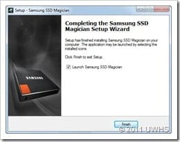 Samsung SSD Magician 7