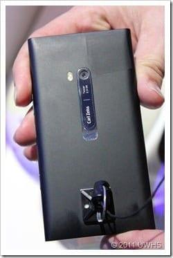 UWHS - Nokia Lumia 900 at CES 2012 - 4