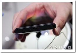 UWHS - Nokia Lumia 900 at CES 2012 - 5