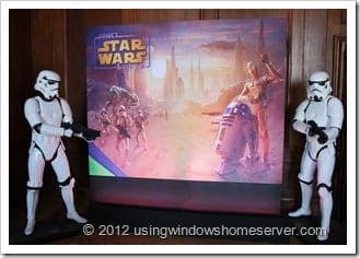 UWHS - Kinect Star Wars 007