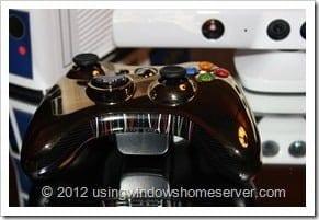 UWHS - Kinect Star Wars 009