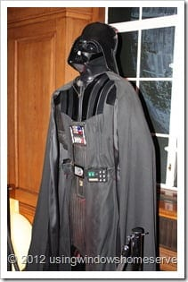 UWHS - Kinect Star Wars 012