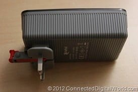 CDW Review - RelTrak Retractable 70W Universal Notebook 016