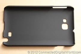 CDW Review of the Cygnett BlackFrost Case for Samsung Galaxy Note - 5