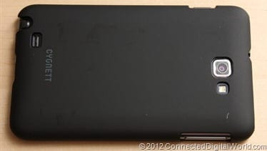 CDW Review of the Cygnett BlackFrost Case for Samsung Galaxy Note - 7