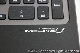 CDW Review of the Acer Aspire Timeline U - 11 - Copy