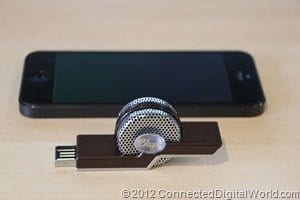 CDW Review of the Blue Tiki USB Microphone - 19