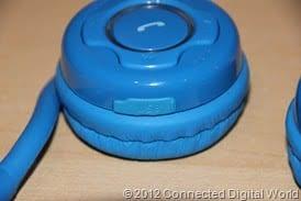 CDW review of the Arctic P311 headphones - 12