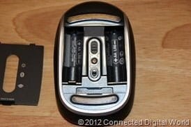 CDW review of the Microsoft Sculpt Touch Mouse - 16