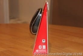 CDW review of the Microsoft Sculpt Touch Mouse - 6