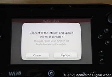 CDW - Wii U update - 2