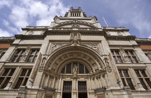 V and A Museum