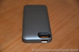 CDW Review of mophie juice pack helium for iphone 5 - 9