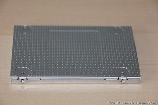 CDW review of the Toshiba HNSNH128GBST SSD - 8