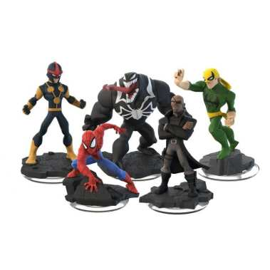 disney infinity spiderman