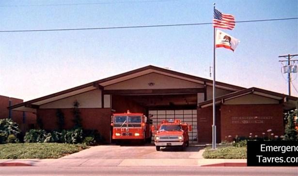 Fire Station  Long Beach Ca