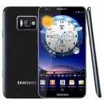 Samsung Galaxy S3 boceto