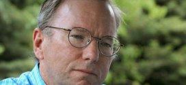 Eric Schmidt asegura que Apple está perdiendo la guerra de los smartphones