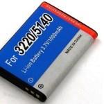La duración de la batería de los smartphone