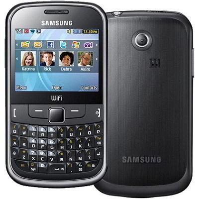 Temas gratis para Samsung® GT-S3350