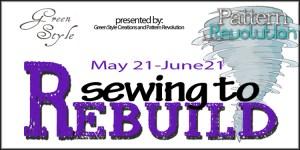 Sewing to Rebuild