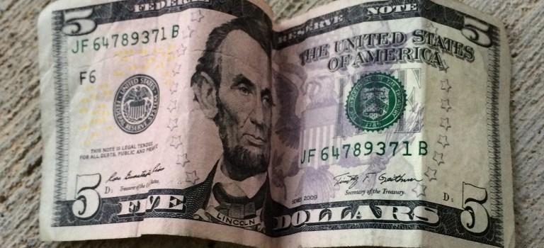 Money Talk: Saving for Travel
