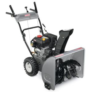 Craftsman Model 88172 300x300 2014 Craftsman 24 inch 179cc Model 88172 Snow Blower Review