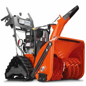 Looking For A Track Drive Snow Blower?