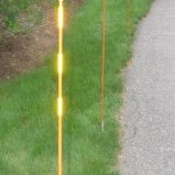 Driveway Markers