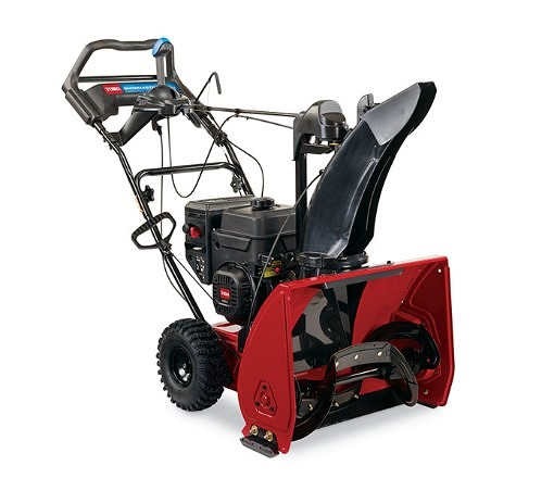 The Best Single Stage Snow Blowers For 2015-2016