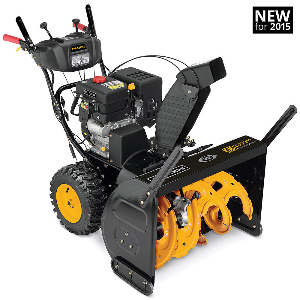 Best Snow Blowers : The best craftsman snow blowers for my review