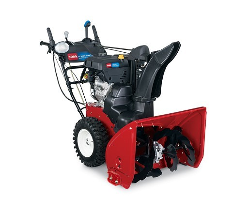 2015 Toro Power Max HD 1028 OHXE (38802) Review | You Can't Go Wrong With This Heavy Duty Snow Blower!