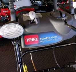 Toro HD 826 OXE 12