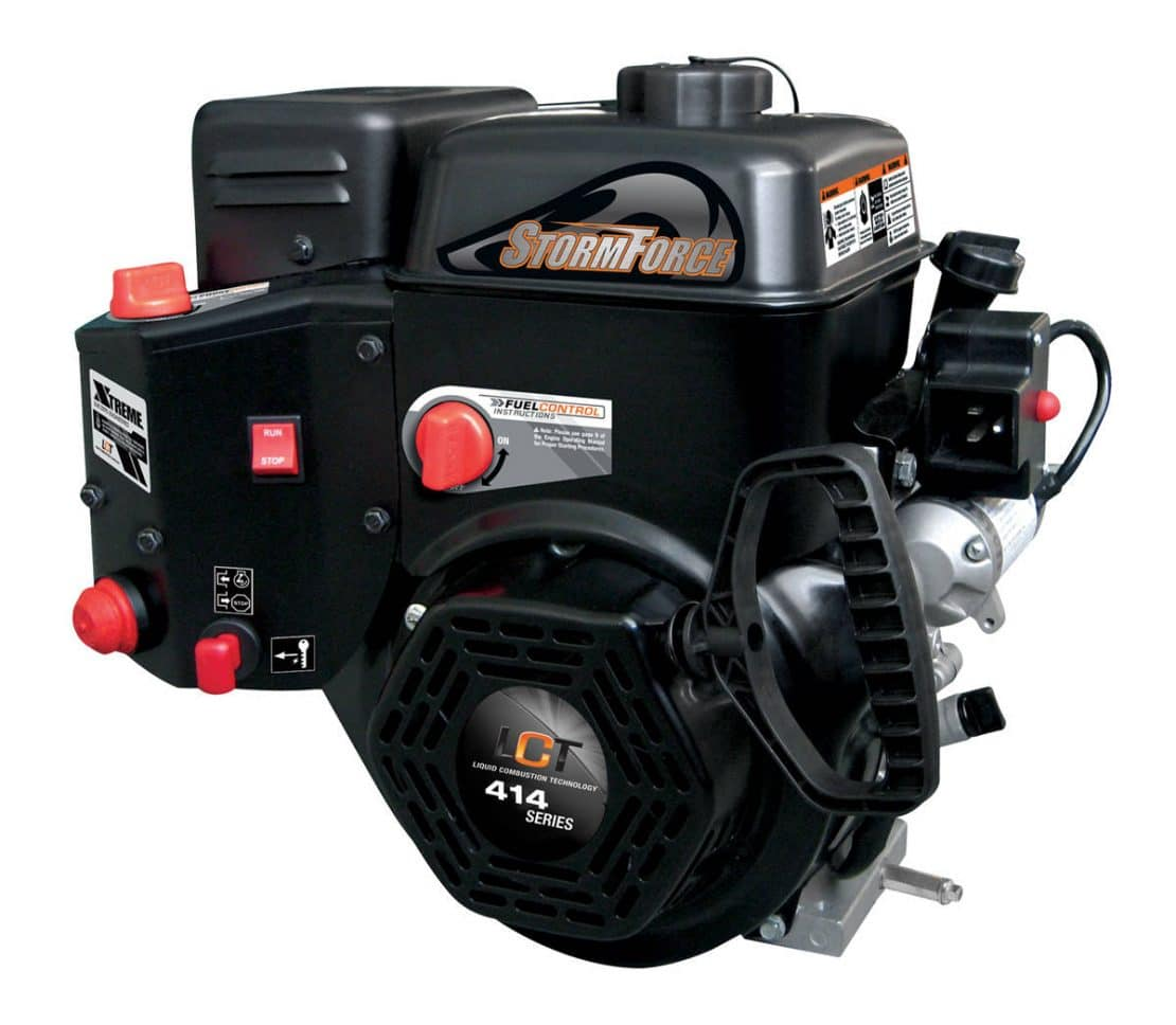 Who Makes Briggs & Stratton, MTD, Craftsman, Ariens, and Husqvarna Snow Blower Engines