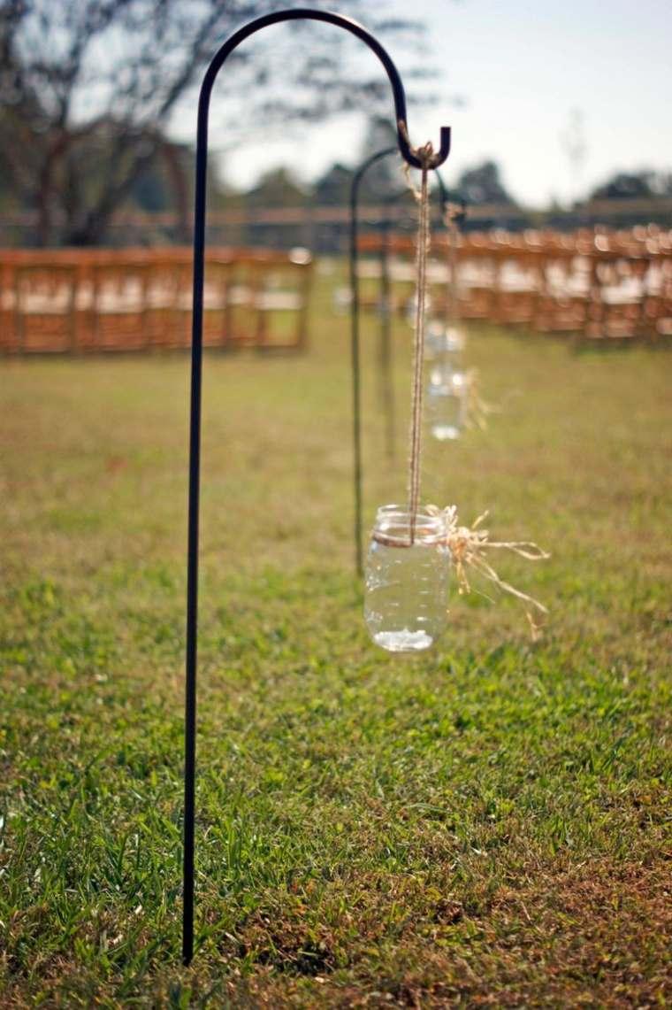 Les lanternes une lumi re douce pour votre jardin - Lanterne pour jardin ...
