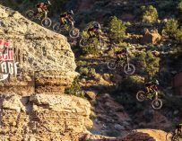 RED BULL RAMPAGE 2016 : Les riders de l'impossible