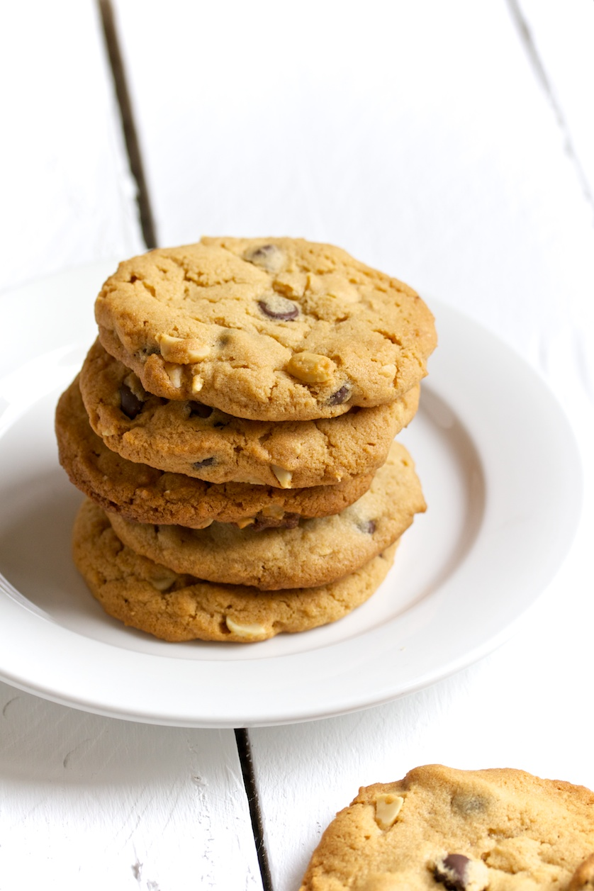 killer peanut butter chocolate chip cookies   movita beaucoup