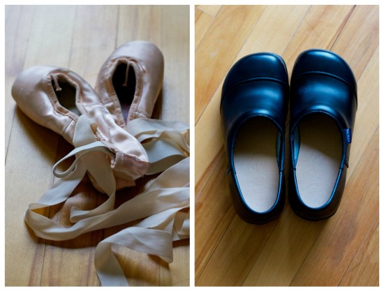 career transitions & shoes   movita beaucoup