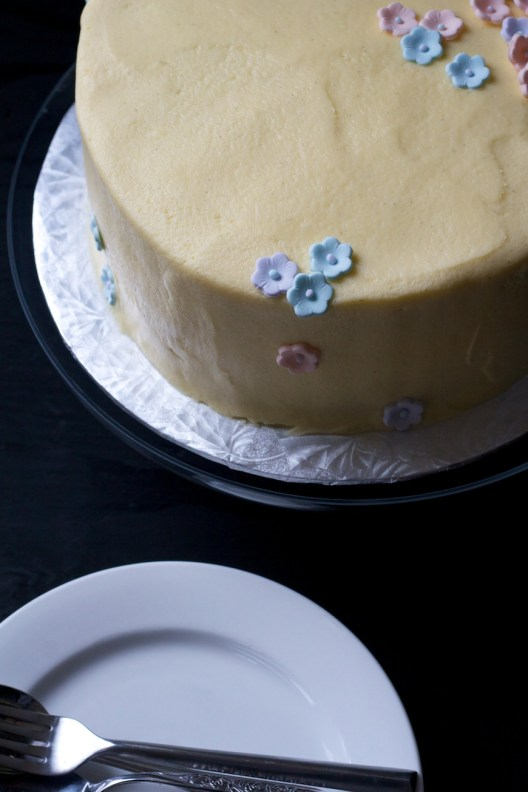 german buttercream | movita beaucoup