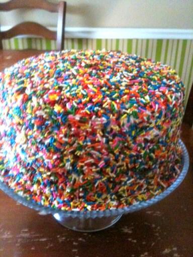 brandi's cake | bake my cake 2013: movita beaucoup