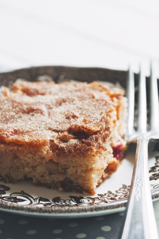 coffee cake cranberry upside down cake cranberry coffee cake cranberry ...